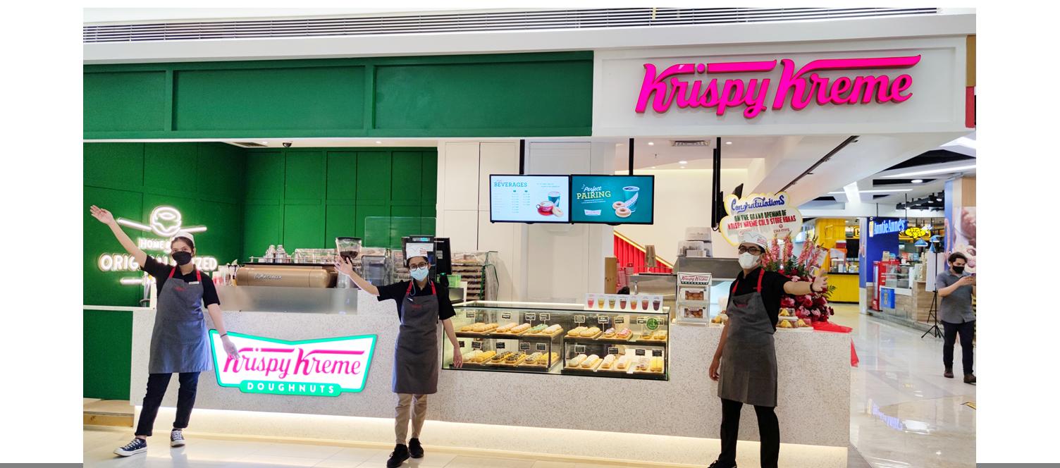 New Opening Store: Kota Kasablanka
