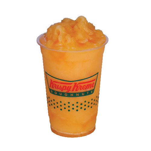 Orange Chiller